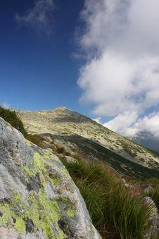Free Mountain Stock Photos - 17235883