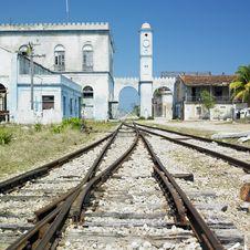 Cardenas, Cuba Stock Images