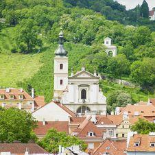 Free Prague, Czech Republic Stock Photo - 17237090