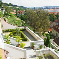 Free Prague, Czech Republic Royalty Free Stock Image - 17237446