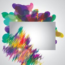 Free Abstract  Background Royalty Free Stock Photography - 17238297