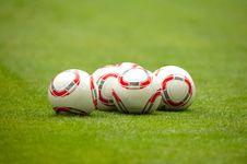 Free Balls Stock Image - 17238691