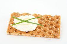 Free Crispbread Stock Images - 17238874