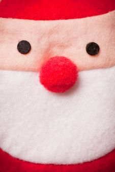 Free Santa Claus Face Royalty Free Stock Images - 17239539