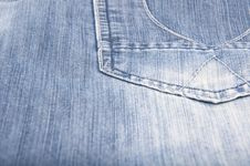 Free Jeans Stock Photography - 17240152