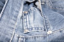 Free Jeans Stock Photography - 17240302