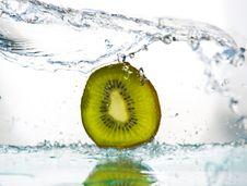 Free Fruits&splashes Royalty Free Stock Image - 17241866