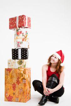 Free Beautiful Teen Girl Stock Photos - 17243573