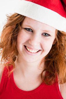 Free Beautiful Teen Girl Stock Images - 17243664