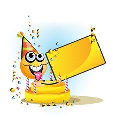 Free Birthday Smile Royalty Free Stock Image - 17245226