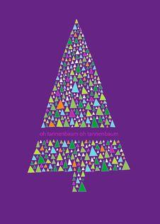 Free Christmas Tree Stock Photos - 17246453
