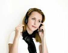 Free Headset Stock Images - 17247334
