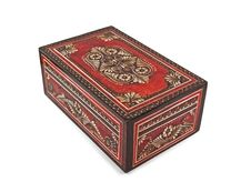 Free Wooden Box Royalty Free Stock Photography - 17247807