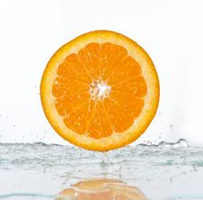 Free Fruits&splashes Stock Image - 17248401