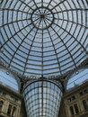 Free Galleria Umberto In Napoly, Italia Royalty Free Stock Images - 17256539