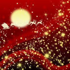 Free Christmas Background Royalty Free Stock Image - 17250856