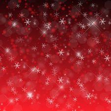 Free Christmas Background Stock Image - 17251141
