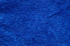 Free Blue Cotton Fabric Stock Images - 17251674
