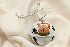 Free Jingle Bells Stock Images - 17252254