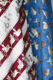 Anatolian Texture Stock Photography