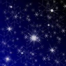 Free Christmas Background Stock Photos - 17254183