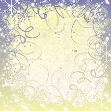 Free Christmas Background Royalty Free Stock Image - 17254316