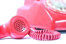 Free Vintage Phone Stock Image - 17254671