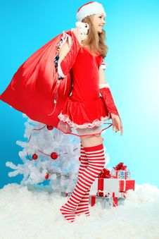 Free Christmas Stock Images - 17255704