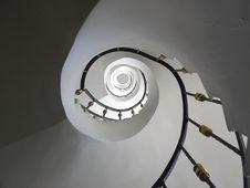 Free Spiral Royalty Free Stock Image - 17256356