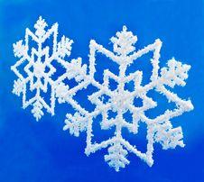 Free Snowflake Stock Image - 17260941