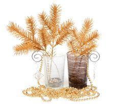 Free Christmas Still Life Royalty Free Stock Photo - 17261085