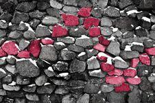Free Stone Life Stock Photo - 17261320