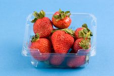Free Strawberry Stock Image - 17263261