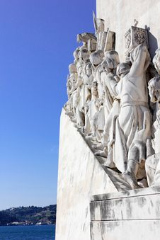 Free Descobrimentos Royalty Free Stock Photo - 17264125