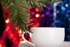 Free Christmas Theme Royalty Free Stock Photography - 17264517