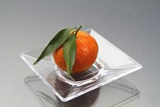 Free Clementine Stock Photography - 17264682