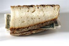 Free Daily Bread Stock Photos - 17264703