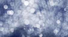 Free Abstract Blue Background Royalty Free Stock Photos - 17264778