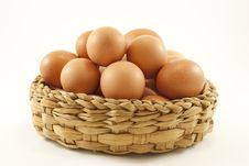 Free Eggs Stock Photography - 17265132