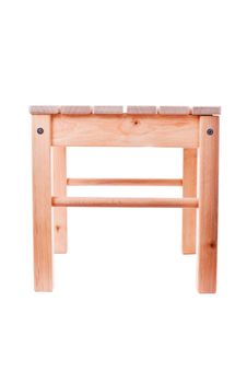 Free Wooden Stool Stock Images - 17265164