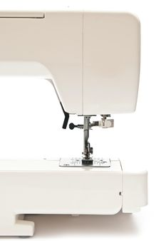 Free Sewing Machine Stock Photography - 17266242