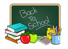 Free Back To School Royalty Free Stock Images - 17266949