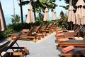 Free Beautiful Tropical Beach At Samui Island Thailand. Stock Photos - 17273613