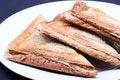 Free Sandwich Royalty Free Stock Photos - 17276248