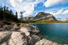 Free Lake Royalty Free Stock Images - 17271079