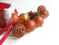 Free Christmas Ornament Royalty Free Stock Images - 17271979