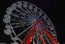 Free Ferris Wheel Royalty Free Stock Photos - 17273468