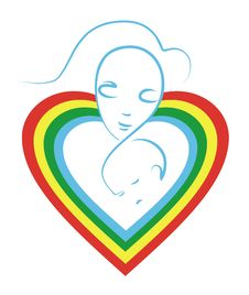 Free Motherhood Royalty Free Stock Images - 17275649