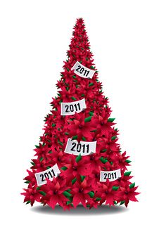 2011 New Year Stock Photos