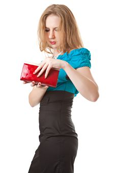 Free Handbag Stock Photos - 17276233